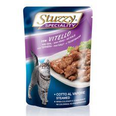 Stuzzy Speciality Cat – teletina, 100 g