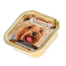 Mister STUZZY Dog - govedina, 150g