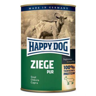 Happy Dog Pur - Goat 400 g / koza