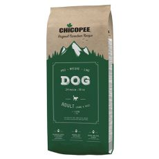 CHICOPEE PNL Adult Lamb & Rice 20 kg