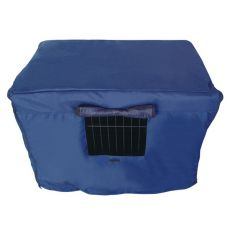 Pokrivalo za kletko Dog Cage Black Lux XL - 107,5 x 74,5 x 80,5 cm