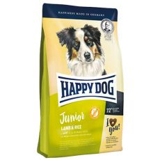 Happy Dog Junior Lamb & Rice 4 kg