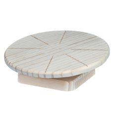 Tekalni disk za majhne glodalce, 20 cm