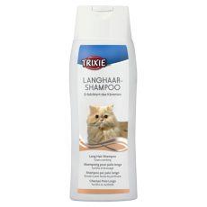 Šampon za dolgodlake mačke, 250 ml