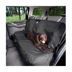 Zaščitna prevleka KURGO Wander Bench Seat Cover črna