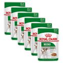 Vrečka Royal Canin Mini Adult 6 x 85 g