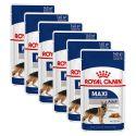 Vrečka Royal Canin Maxi Adult 6 x 140 g