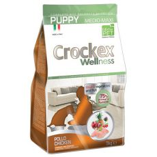 Crockex Puppy Chicken & Rice 3 kg