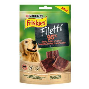 FRISKIES Filetti, govedina, 70 g