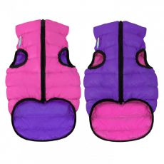 Telovnik Waistcoat AiryVest Colar, violo-roza, XS 25