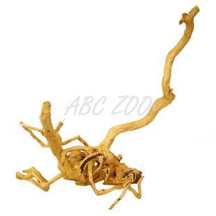 Korenina za akvarij Cuckoo Root - 45 x 30 x 50 cm