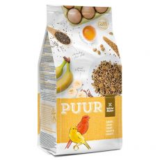 PUUR Canary – gurmanska mešanica za kanarčke 750 g
