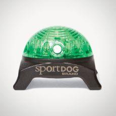 Lučka za ovratnico SportDog Beacon, zelena