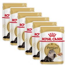 Royal Canin Adult PERSIAN - pouch 6 x 85 g