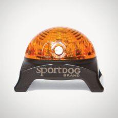 Lučka za ovratnico SportDog Beacon, rumena
