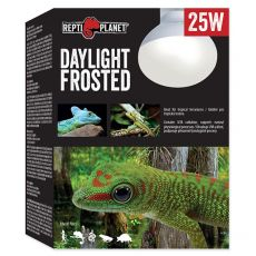Sijalka REPTI PLANET Daylight Frosted 25W