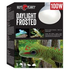 Sijalka REPTI PLANET Daylight Frosted 100W
