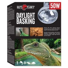 Sijalka REPTI PLANET Daylight Basking Spot 50W