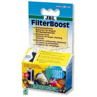 JBL FilterBoost za učinkovitost filtra