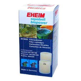 Vložek za filter Eheim Aquaball / Biopower 2618080