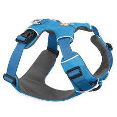 Pasja oprsnica Ruffwear Front Range, Blue Dusk L/XL