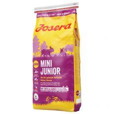 JOSERA MiniJunior 15 kg