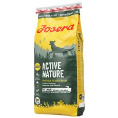 JOSERA Active Nature Adult 15 kg