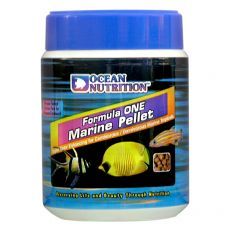 Ocean Nutrition Formula ONE Marine Pellets Small 100g