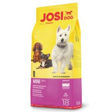 JOSIDOG Mini 18 kg