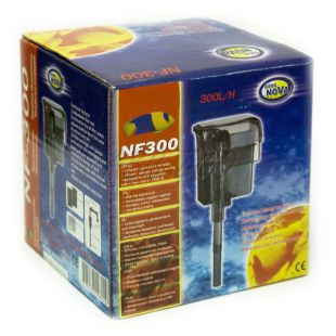 Obesni filter Aquanova NF 300 – 60 l