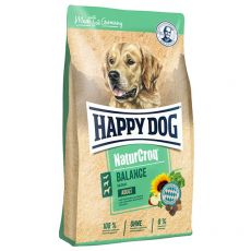 Happy Dog Naturcroq Balance 4 kg