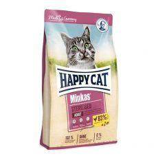 Happy Cat Minkas Sterilised 10 kg