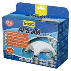 Zračna črpalka Tetra APS 300 White Edition