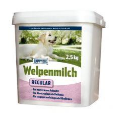 Happy Dog Welpenmilch Regular 2,5 kg