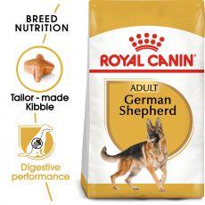 ROYAL CANIN GERMAN SHEPHERD 11 kg