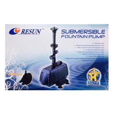 Črpalka za ribnik Resun KING 3F
