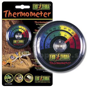 Termometer ExoTerra Rept-O-meter