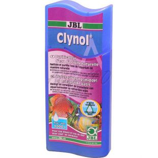 JBL Clynol za čiščenje vode 100 ml