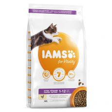 Iams Cat Kitten Chicken 2 kg