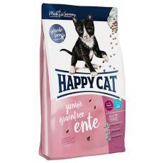 Happy Cat Junior Grainfree Ente 1,4 kg
