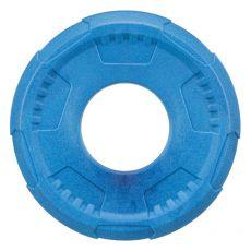 Frizbi za pse – plavajoč, 23 cm