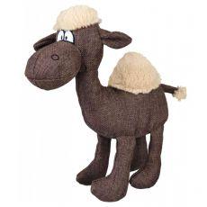 Plišasta igrača za psa – kamela, 31 cm