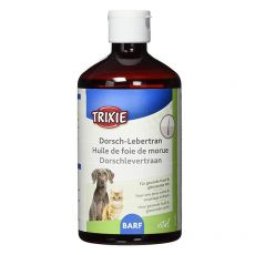 Trixie Cod Liver Oil 500 ml