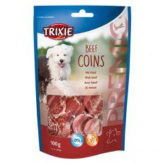Trixie PREMIO Beef Coins, govedina 100 g
