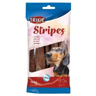 Trixie Stripes govedina 100 g