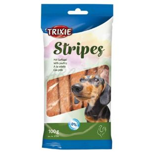 Trixie Stripes perutnina 100 g