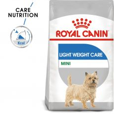 ROYAL CANIN MINI Light Weight Care 1 kg