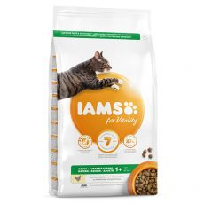 Iams Cat Adult Chicken 10 kg