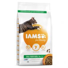 Iams Cat Adult Ocean Fish 10 kg