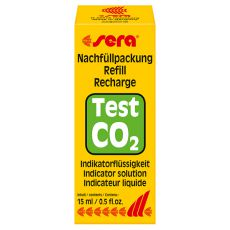 Dodaten test CO2 Sera